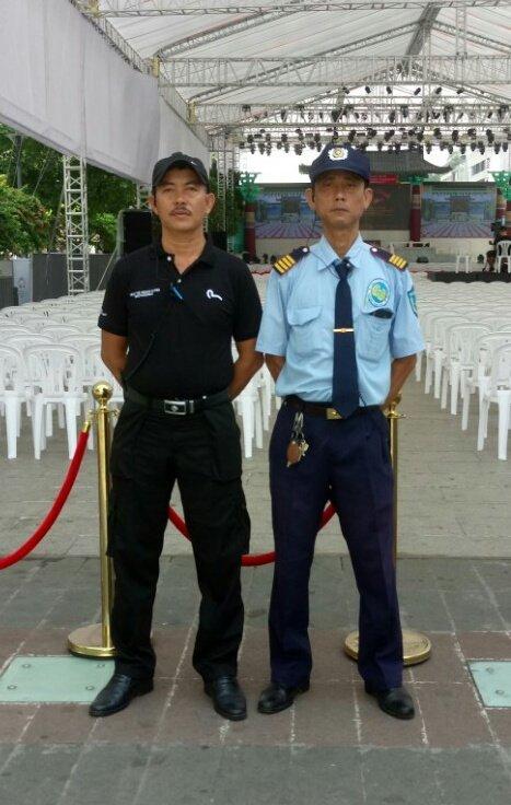 dịch vụ bảo vệ quận 1 - bảo vệ thăng long